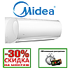 Кондиционер Midea MSMA-12HRN1-Q ION BLANC on/off (Мидеа)