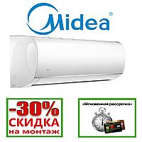 Кондиционер Midea MSMA-12HRN1-Q ION BLANC on/off (Мидеа), фото 1