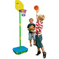 Набір для ігор на свіжому повітрі Mookie Basketball junior, арт. 7259MK