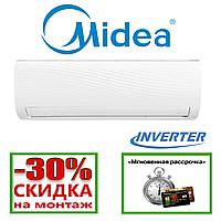 Кондиционер Midea MSAFBU-12HRDN1/MOBA30-12HFN1 FOREST 2018 DC Inverter (Мидеа), фото 1