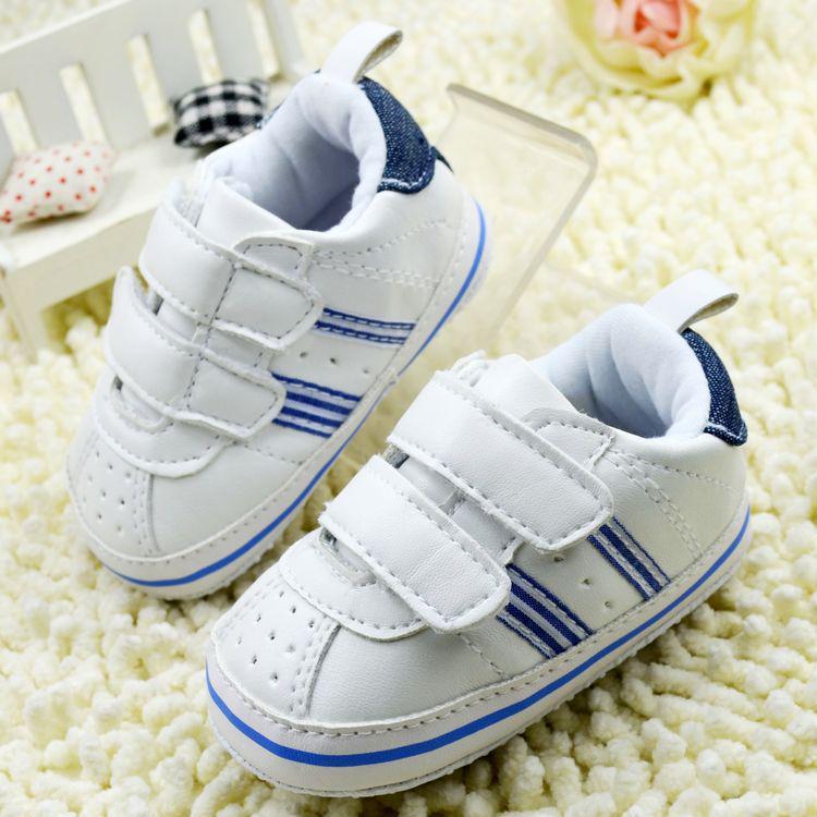 Пинетки-кроссовки для малыша 11.5 см.