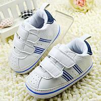 Пинетки-кроссовки для малыша 11.5 см., фото 1