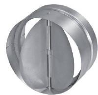 Клапан обратный Ø -100