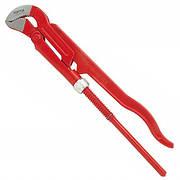 Ключ трубний важільний 65мм L560 TOPTUL DDAD1A64