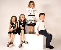 Брендовая одежда в жизни ребенка: за и против