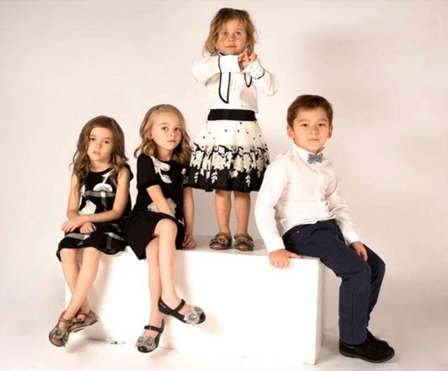 414f2dff916 Брендовая одежда в жизни ребенка  за и против. Статьи компании ...