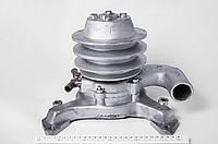 Насос водяной ЗИЛ-130 со шкивом пр-во ДК