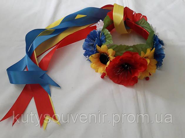Украинский венок, фото 2