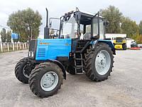 Услуги Трактора с навесным оборудованием, фото 1