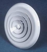 Диффузор алюминеевий 150мм (257мм)