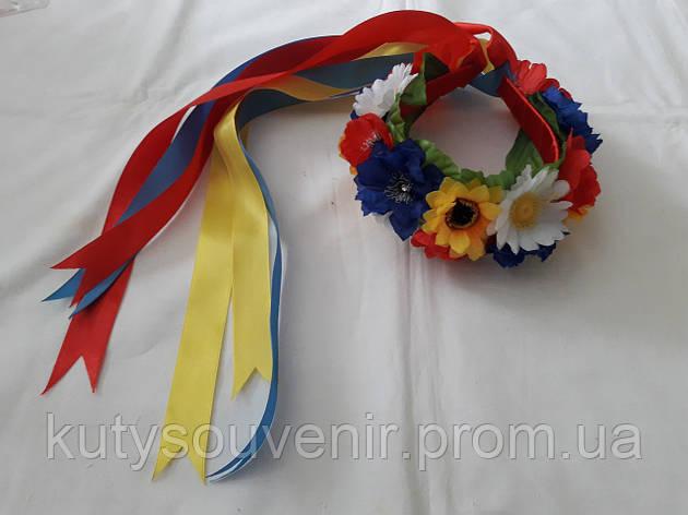 Венок украинский летний, фото 2