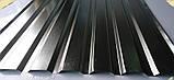 Профнастил ПС 20 оцинкований товщина 0,65 мм, фото 2