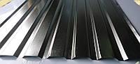 Профнастил ПК20  оцинкованный толщина 0,45мм