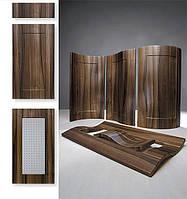 Фасад «Ekran», МДФ мебельные фасады, кухонные фасады BRW, плівкові фасади, кухні