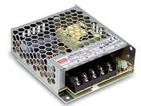 Блок питания Mean Well LRS-50-12 50Вт, 12В, IP33