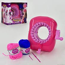 Набор для плетения Knitting Machine
