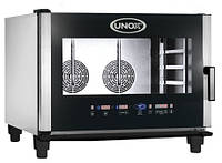 Печь пароконвекционная Unox XBC 405 E, фото 1