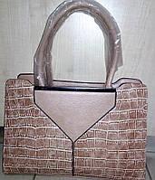 Сумка женская №BM505 коричневая