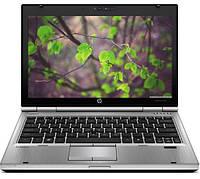 Ноутбук HP EliteBook 2570p core i5 4GB RAM 500 GB HDD 12.5'