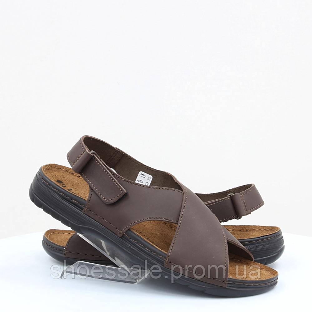 Мужские сандалии Inblu (49496)