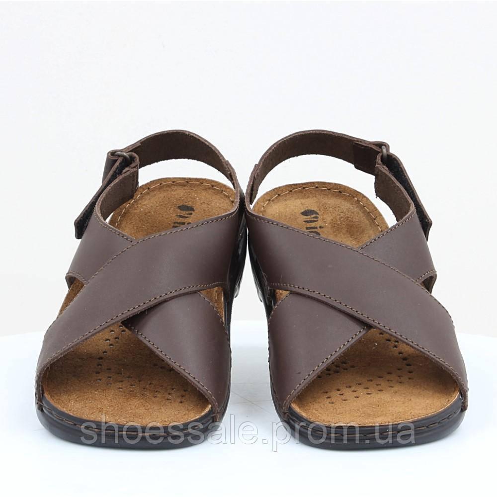 Мужские сандалии Inblu (49496) 2