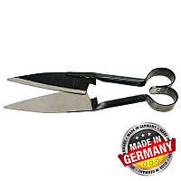 Ножницы для стрижки овец Berger 2722 прямые лезвия