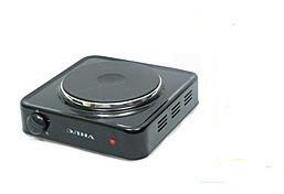Электрическая плита Дисковая - 001 (1 диск) (ЕЛНА)