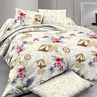 Комплект постельного белья Paris полуторный (1.137К_Paris)