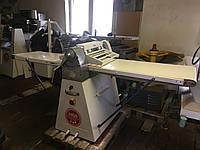 Тестораскаточная машина ROLLFIX 1100/520, фото 1