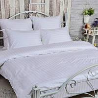 Комплект постельного белья сатин страйп семейный (6.50У_2х2)
