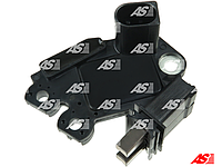 Реле зарядки на Renault Trafic 2.0 DCi, Рено Трафик 2.0 дци, AS ARE3061, регулятор напряжения генератора