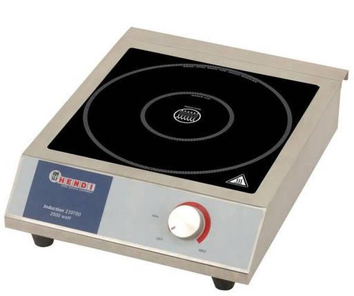 Индукционная плита Hendi 239 780, фото 2