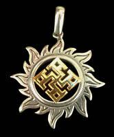 Духовная Сила в Солнышке 3