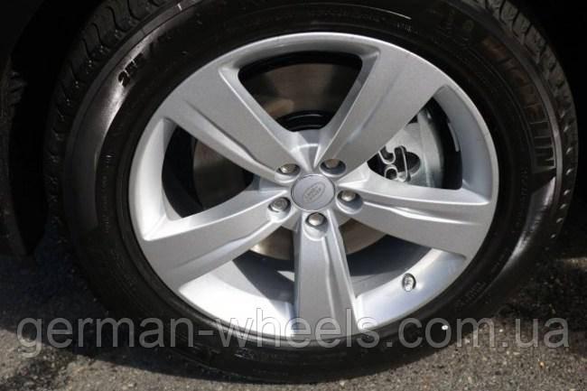 "19"" оригинальные колеса на Range Rover Velar, style 5047"