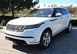 """19"""" оригинальные колеса на Range Rover Velar, style 5047, фото 3"""