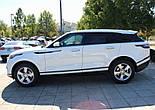 """19"""" оригинальные колеса на Range Rover Velar, style 5047, фото 4"""