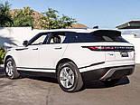 """19"""" оригинальные колеса на Range Rover Velar, style 5047, фото 5"""