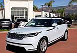 """19"""" оригинальные колеса на Range Rover Velar, style 5047, фото 6"""