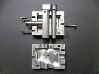 Изготовление пресс-форм для литья по газ моделям (ЛГМ)