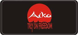 Воблеры Aiko