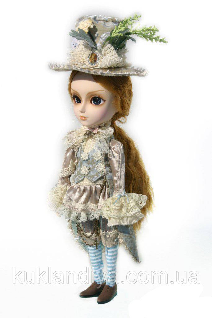 Кукла Pullip Romantic Mad Hatter - Романтичный Безумный Шляпник