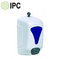 Дозаторы, диспенсеры для жидкого мыла, пены и антисептика IPC Euromop