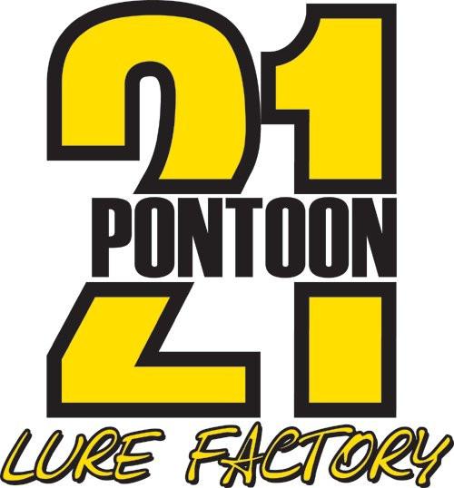Воблеры Pontoon21 (воблеры понтон 21)