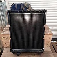 Радиатор водяного охлаждения МТЗ-80 70П-1301.010  Д-240,243 (4-х рядн.) алюминиевый, фото 1