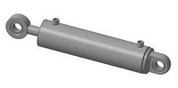 Гидроцилиндр МС 125/50х200-3.44.1(515)