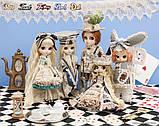 Кукла Pullip Romantic Mad Hatter - Романтичный Безумный Шляпник, фото 2