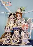 Кукла Pullip Romantic Mad Hatter - Романтичный Безумный Шляпник, фото 4