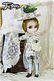 Кукла Pullip Romantic Mad Hatter - Романтичный Безумный Шляпник, фото 5
