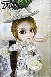 Кукла Pullip Romantic Mad Hatter - Романтичный Безумный Шляпник, фото 6
