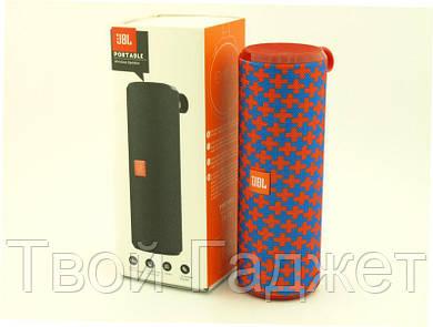 ОПТ/Розница Влагостойкая колонка 10W с USB/SD/FM/Bluetooth JBL PORTABLE TG-126 реплика